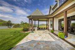 Luxury real estate Perfect Lakefront Home