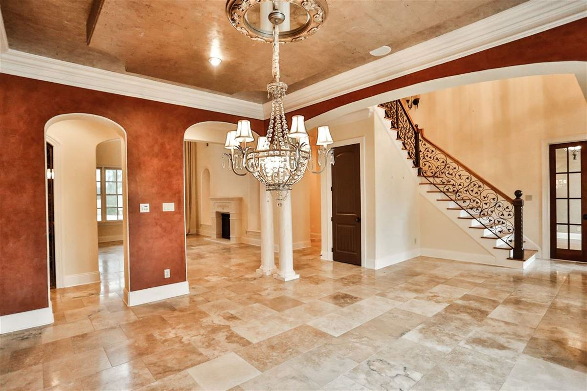 Luxury real estate beautiful estate full of elegance and comfort
