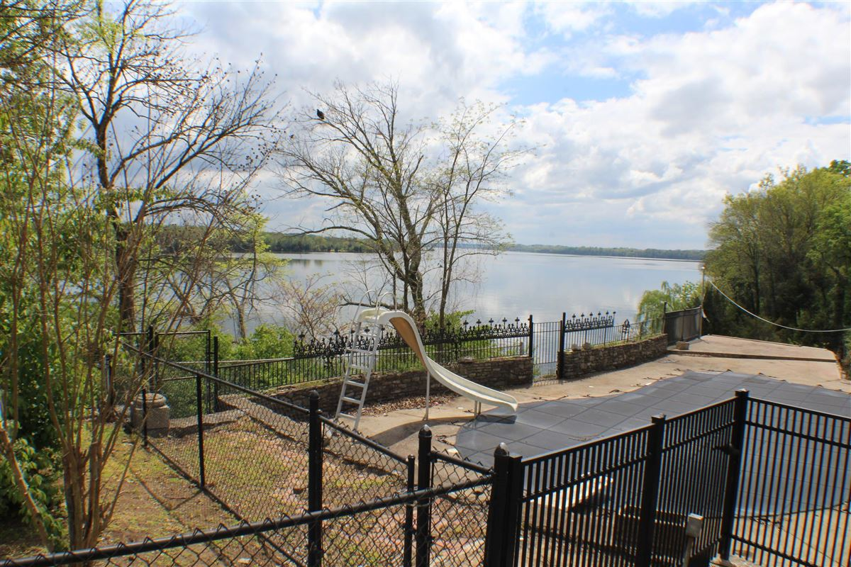 Luxury homes Old Hickory Lake property Formerly owned by Johnny and June Carter Cash