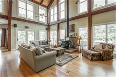 country estate on nearly 50 acres of secluded forest land luxury real estate