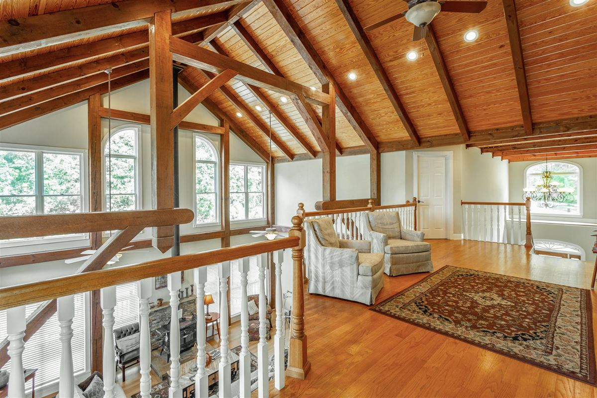 Mansions in country estate on nearly 50 acres of secluded forest land
