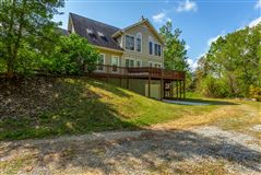 Luxury homes in country estate on nearly 50 acres of secluded forest land