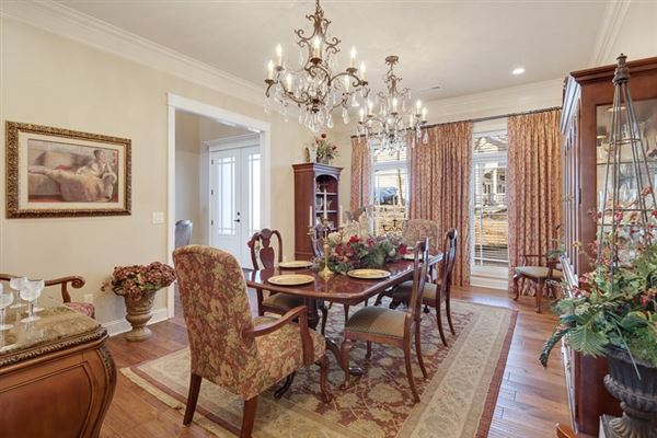 Grand Water Front Estate luxury properties
