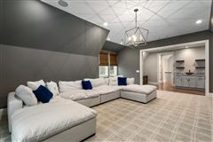 Luxury living in Witherspoon luxury real estate