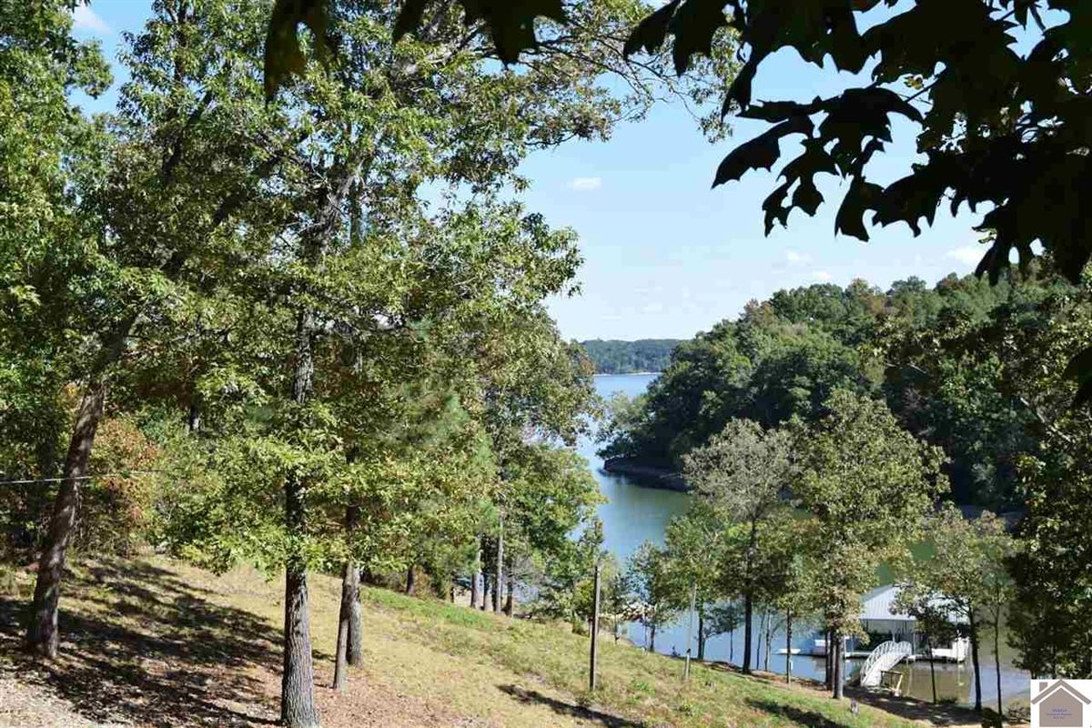 Spectacular 136 acre Kentucky Lake Waterfront property  luxury properties