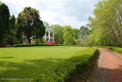 Rosewood Manor and Gardens luxury real estate