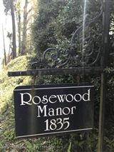 Rosewood Manor and Gardens mansions