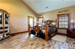 Luxury homes in beautiful home on over 380 acres
