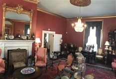 Luxury real estate A beautiful Greek Revival antebellum mansion