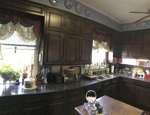Luxury properties A beautiful Greek Revival antebellum mansion