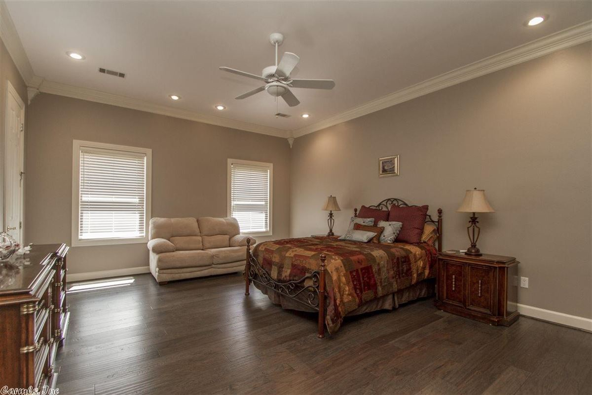 Luxury homes in Executive Estate awaits you