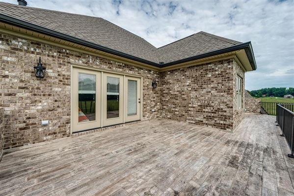 Luxury real estate Country home in Cookeville city limits