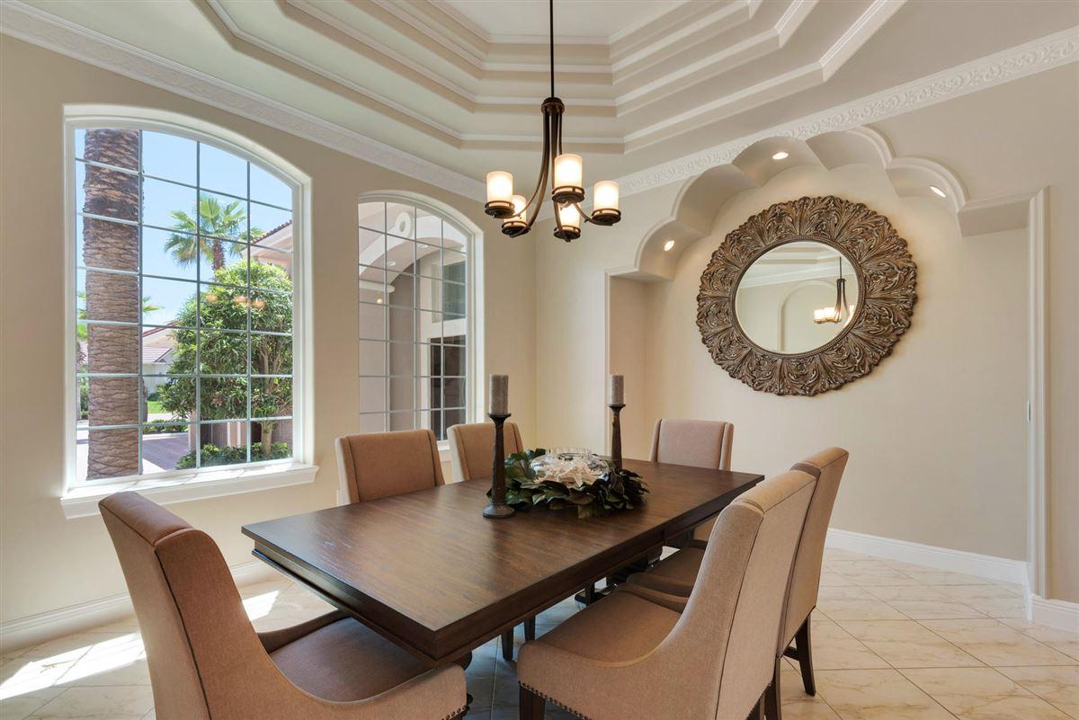 Luxury properties graceful Mini-mansion in Destiny