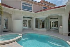 graceful Mini-mansion in Destiny luxury real estate