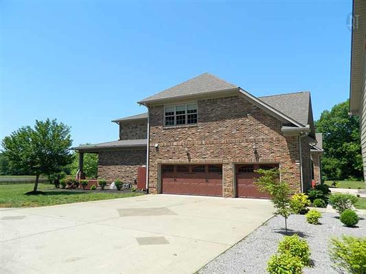 49-plus acres with main home and two detached buildings luxury homes