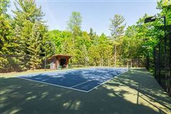 spectacular home on Kempenfelt Bay luxury properties