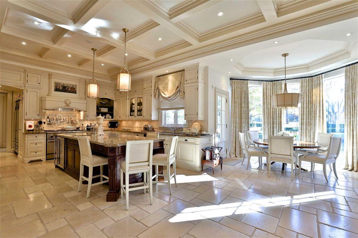 Awe-inspiring estate on desired road luxury homes