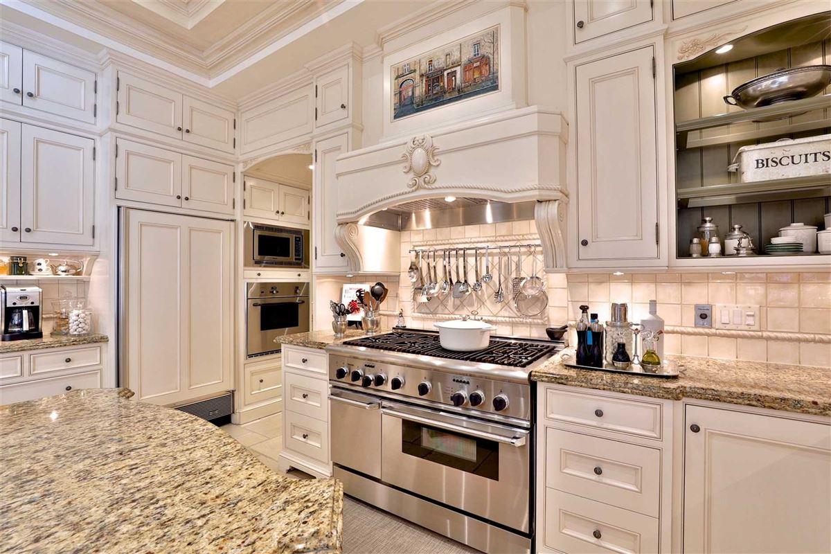 Luxury properties Awe-inspiring estate on desired road