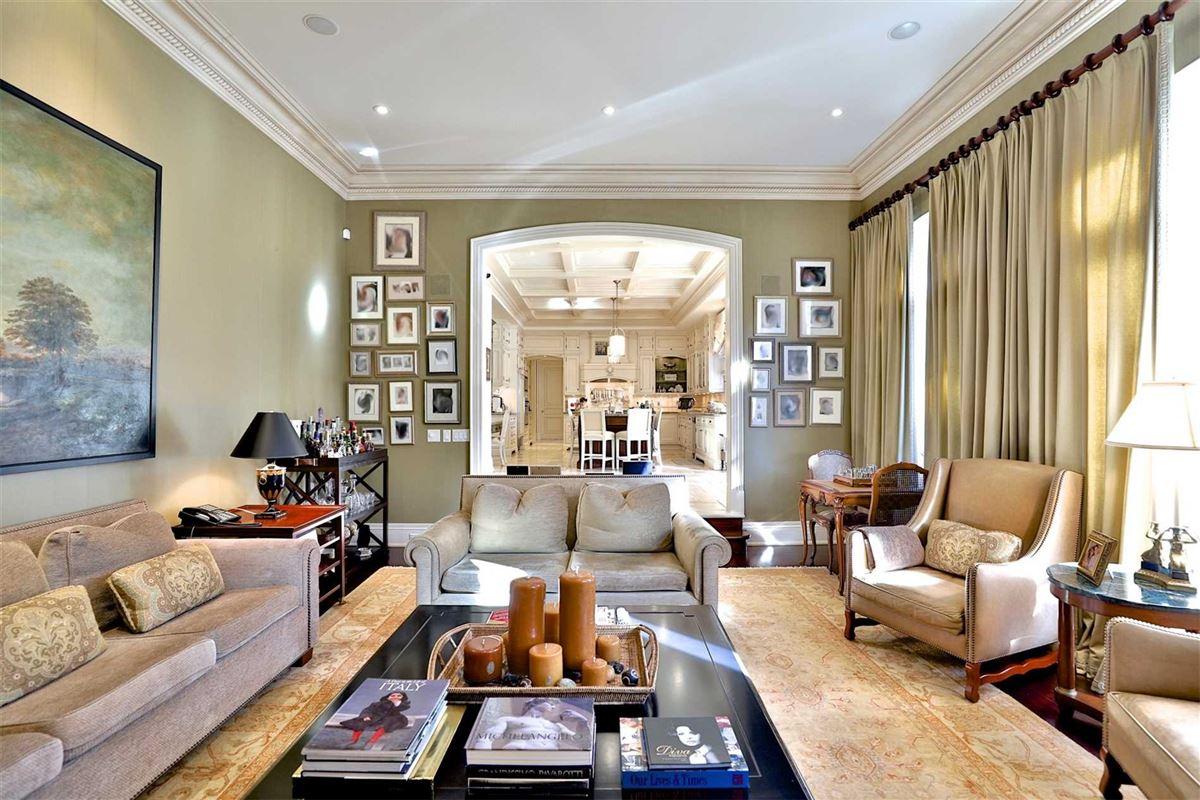 Awe-inspiring estate on desired road luxury properties