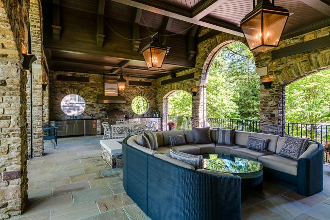 Edenbridge luxury properties