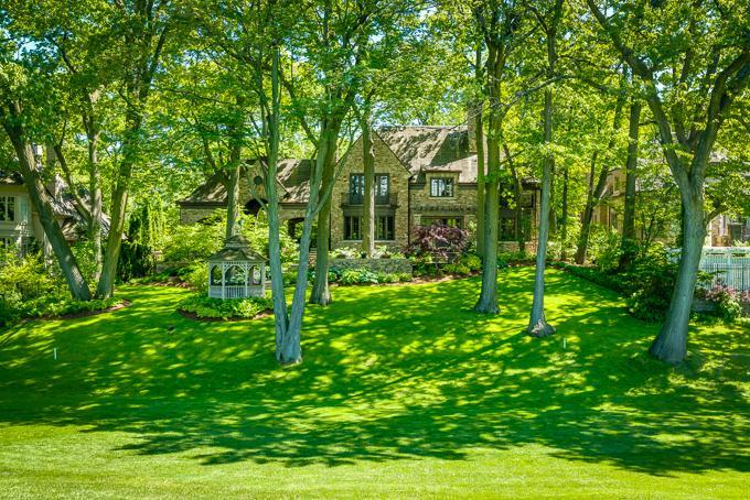 Luxury homes in Edenbridge