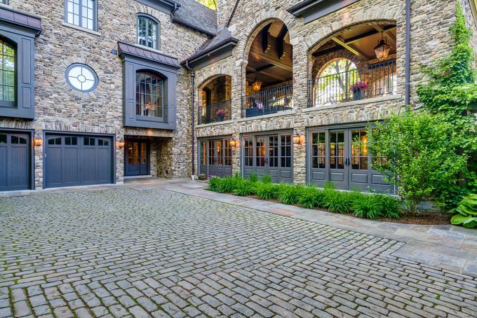 Edenbridge luxury homes