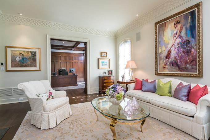 Luxury homes Edenbridge