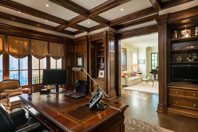 Luxury real estate Edenbridge
