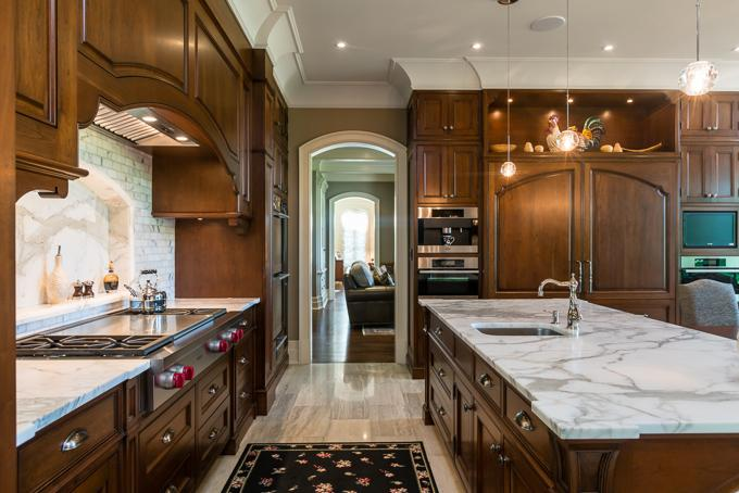 Edenbridge luxury real estate