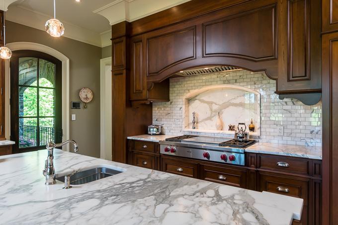 Luxury properties Edenbridge