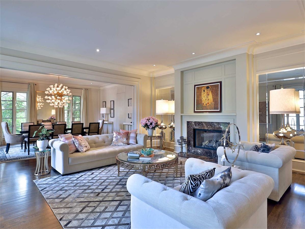 Luxury homes Exquisite Estate, Magnificently Appointed