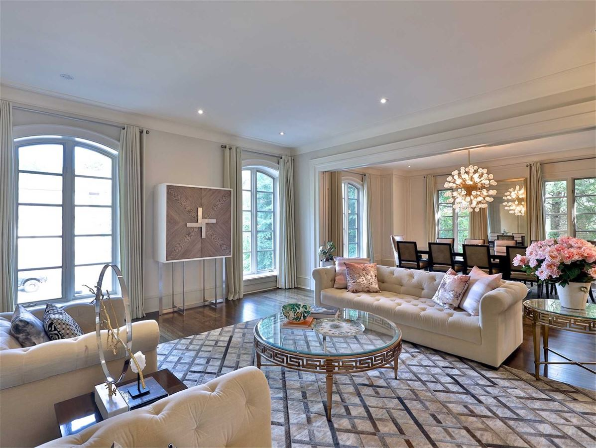 Exquisite Estate, Magnificently Appointed luxury real estate