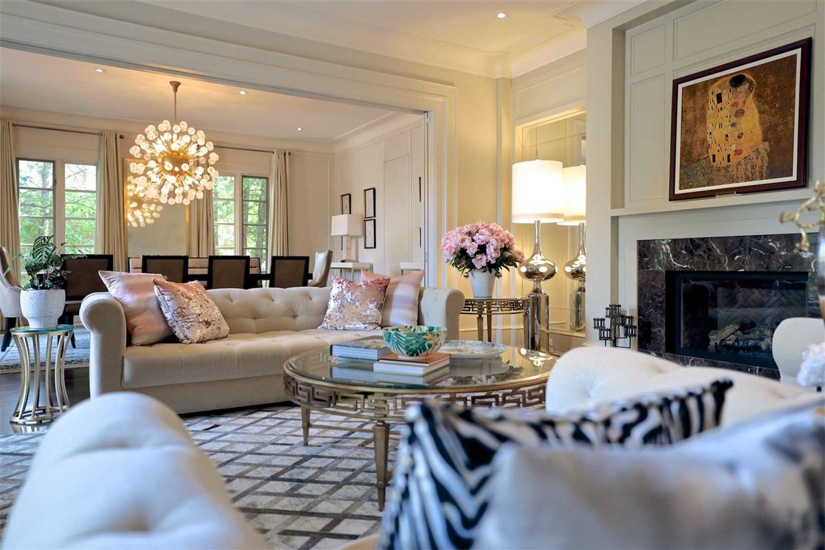 Exquisite Estate, Magnificently Appointed luxury homes