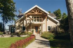 Luxury real estate Professionally Designed & Built in Canada