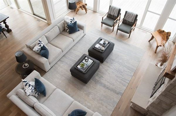 Luxury homes Professionally Designed & Built in Canada