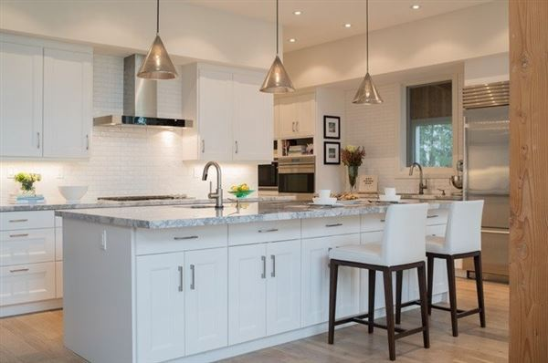 Professionally Designed & Built in Canada luxury real estate