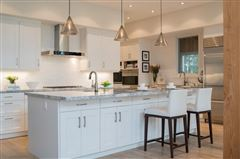 Luxury homes in Professionally Designed & Built in Canada