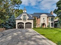 Luxury real estate spectacular luxury residence in desirable location