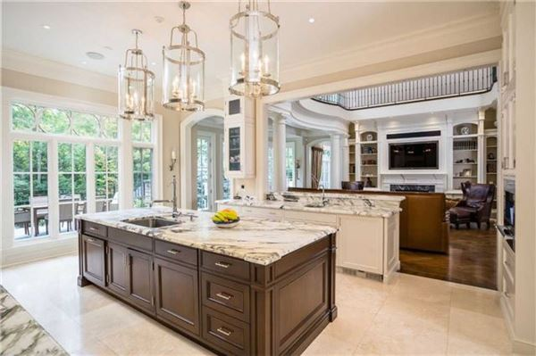 Luxury properties spectacular luxury residence in desirable location