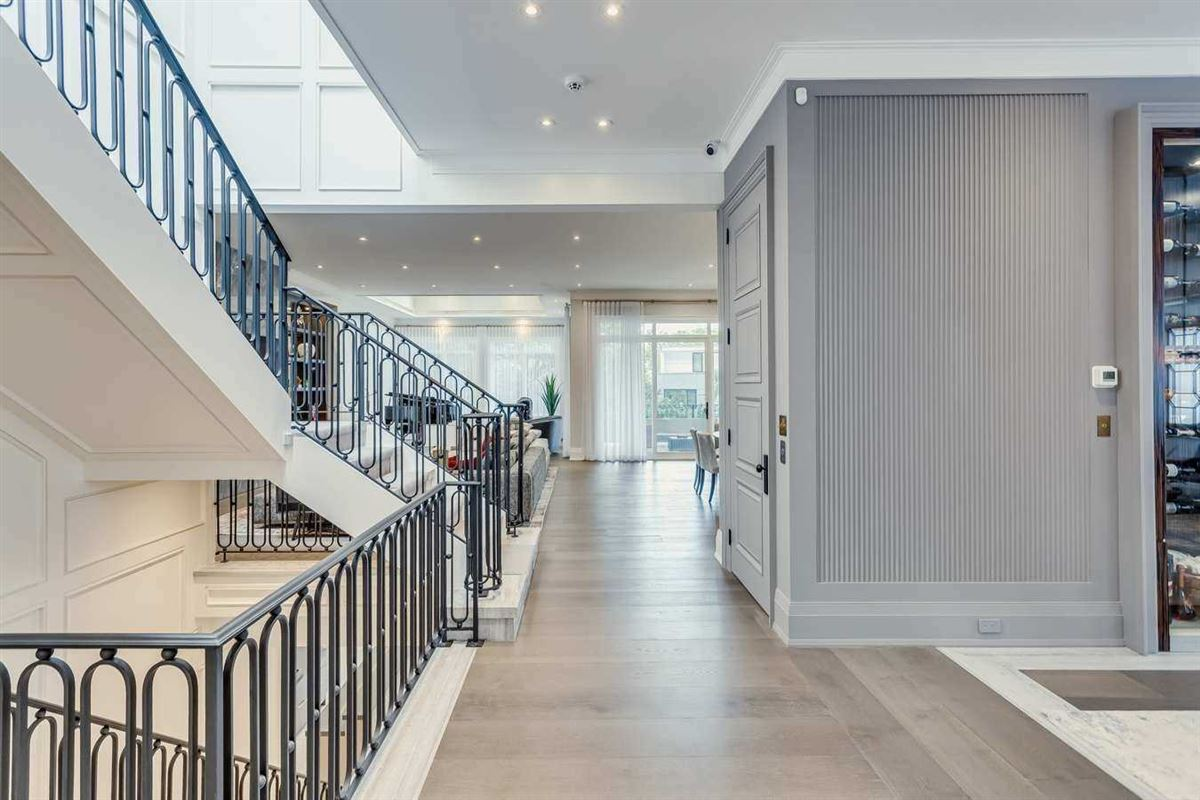 Luxury real estate pristine new home of elegance and quality