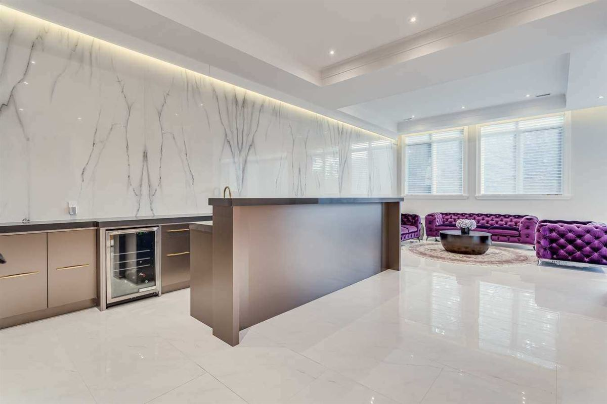 Luxury homes in pristine new home of elegance and quality