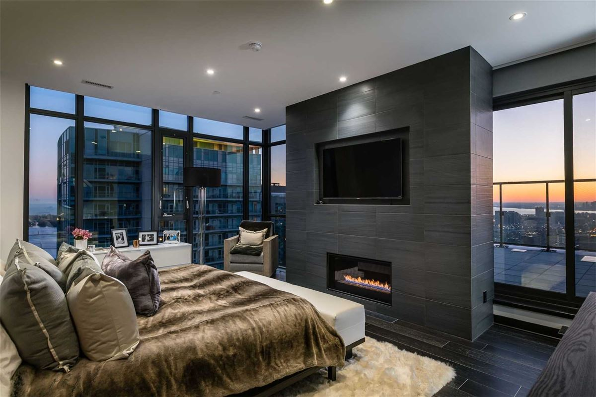 penthouse in the heart of it all luxury real estate