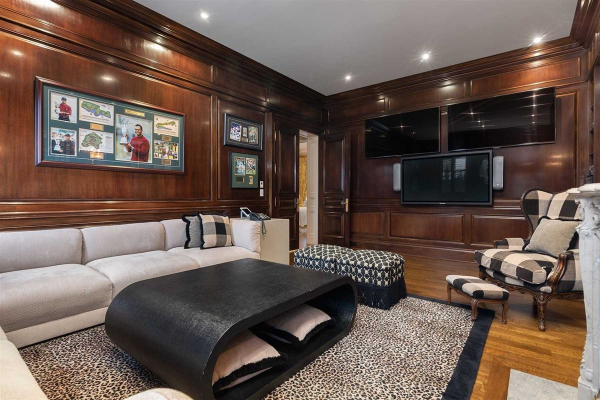 impeccable home on estate-sized lot luxury properties