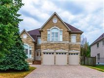 Luxury real estate Magnificent mansion located in Bayview Hill