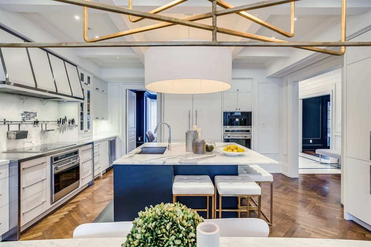 beautifully renovated rosedale home luxury real estate