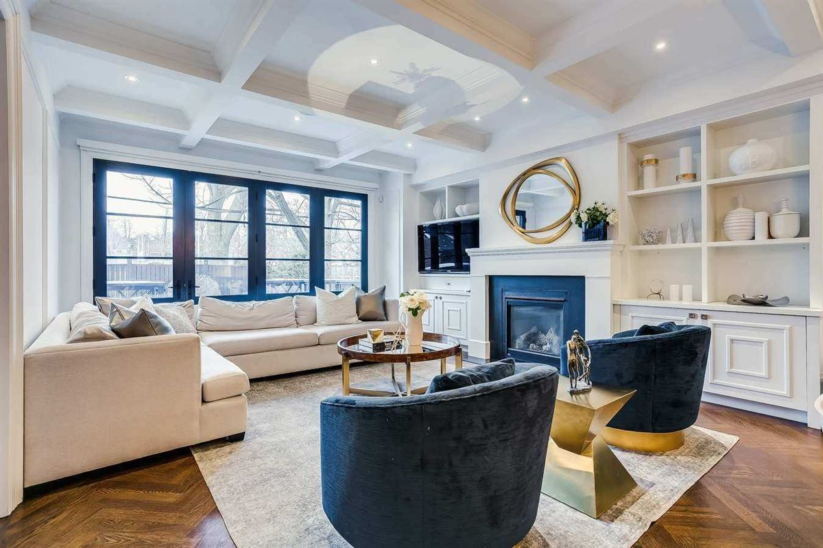 Mansions beautifully renovated rosedale home
