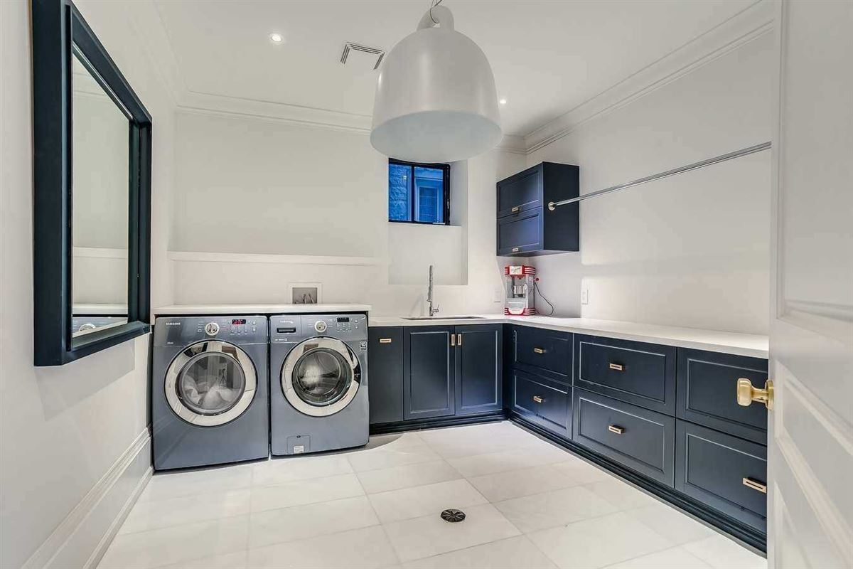 beautifully renovated rosedale home luxury homes