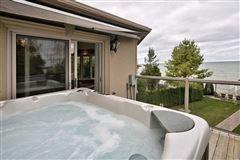 Custom four-season retreat luxury properties