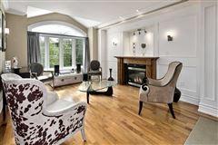 Luxury homes Custom four-season retreat