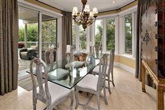 Custom four-season retreat luxury homes